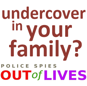undercoverinyourfamily