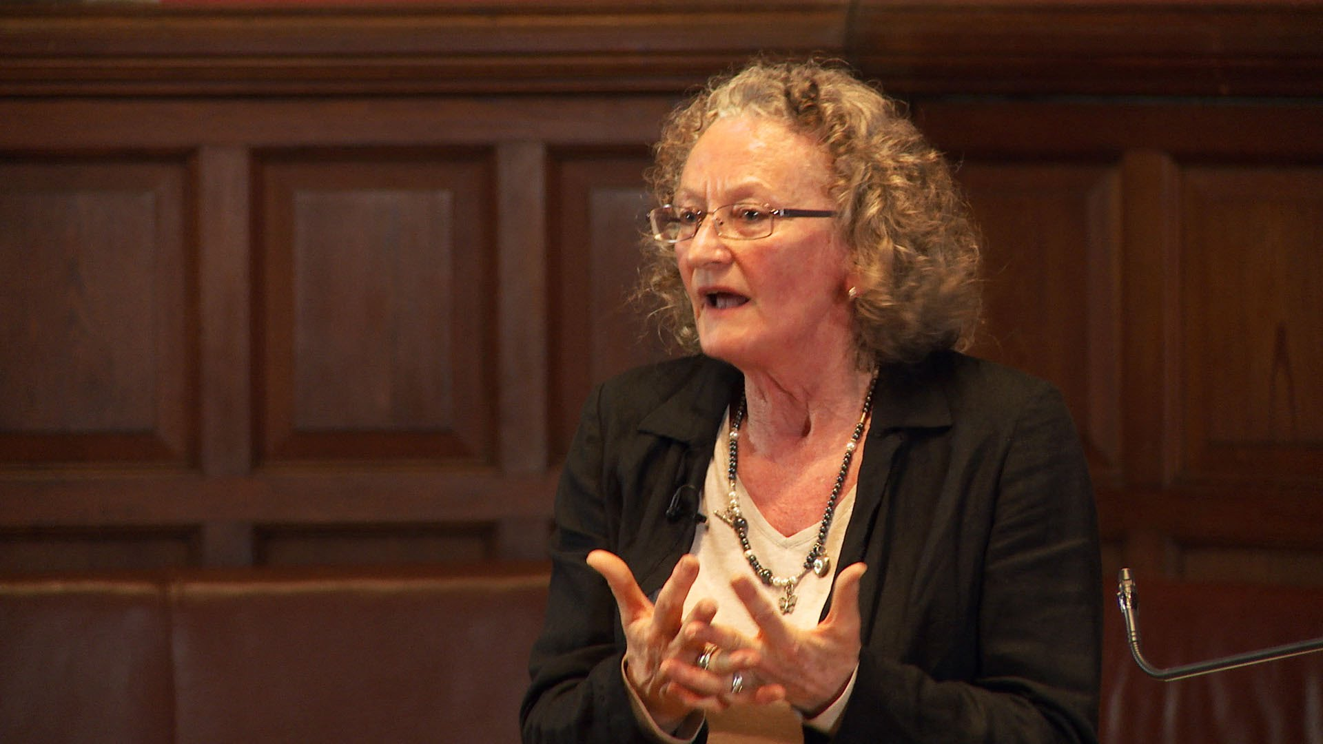 Jenny Jones demands answers: who in government knew about spycops relationships?