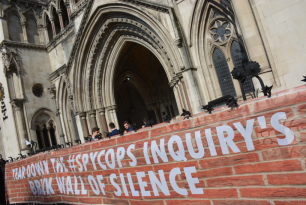 Legal challenge vs the Home Secretary refused permission