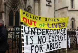 #SPYCOPS INQUIRY GOING NOWHERE: SUPPORT OUR CROWD JUSTICE FUNDRAISER