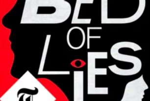 BED OF LIES – podcast